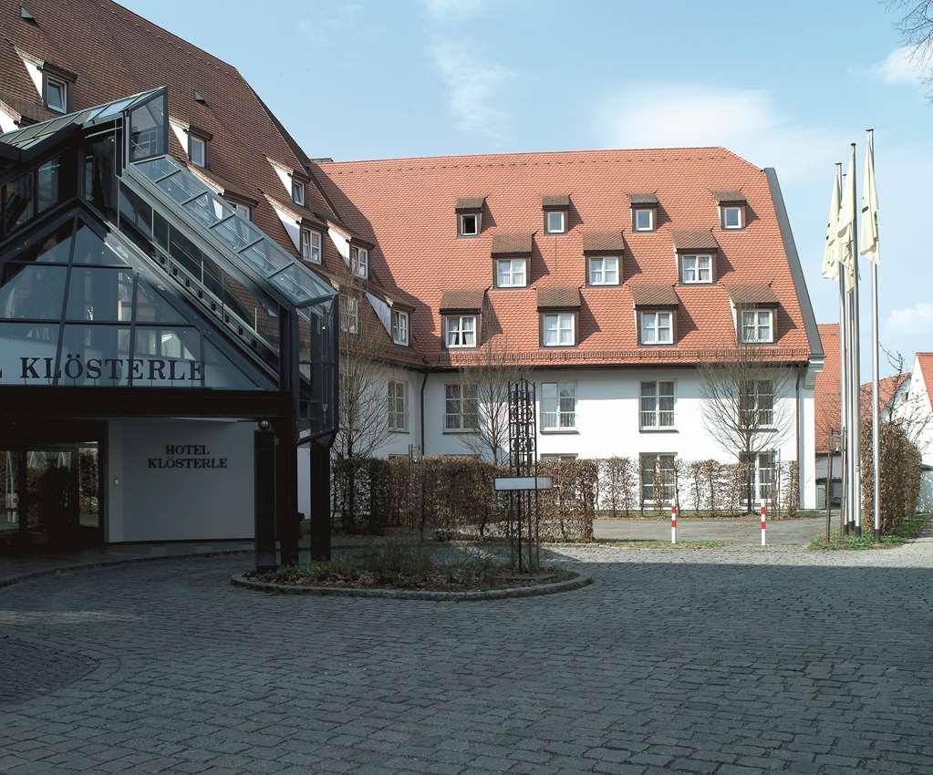 NH Klosterle Nordlingen