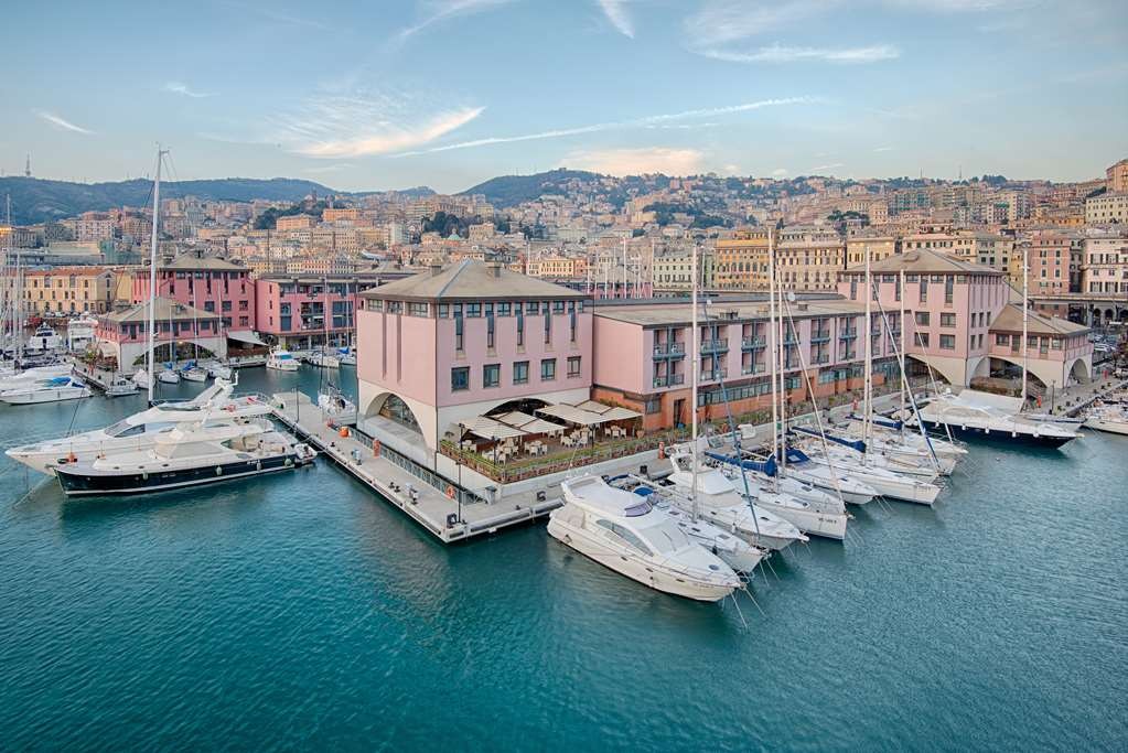 NH Collection Genoa Marina