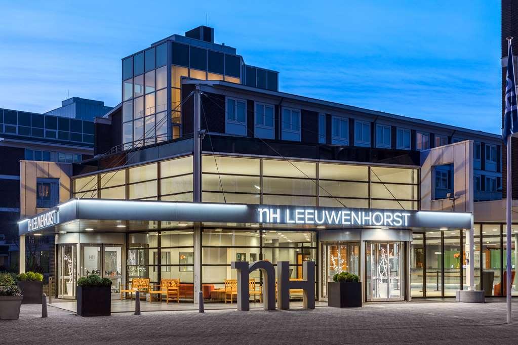 NH Noordwijk Conference Ctr Leeuwenhorst