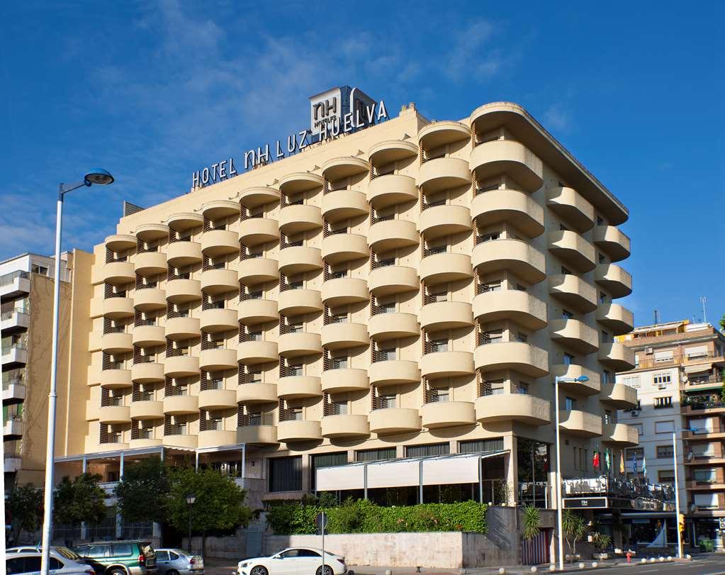 NH Hotel Luz Huelva
