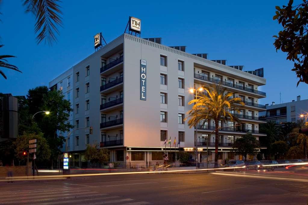 NH Hotel Avenida Jerez