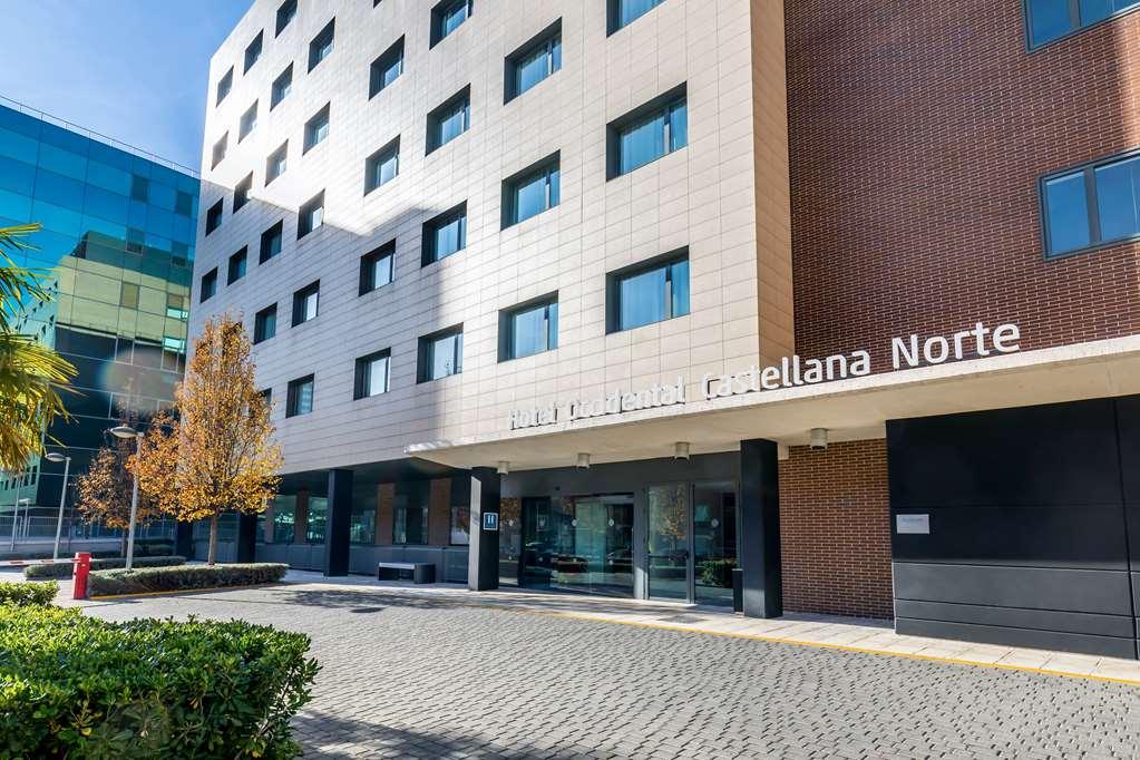 Occidental Castellana Norte