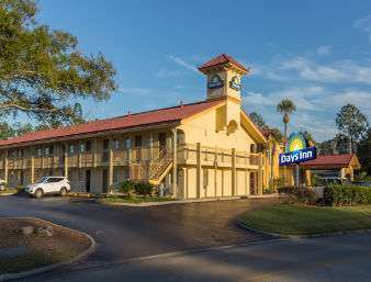 Days Inn Jacksonville Baymeadows - Jacksonville, FL 32256