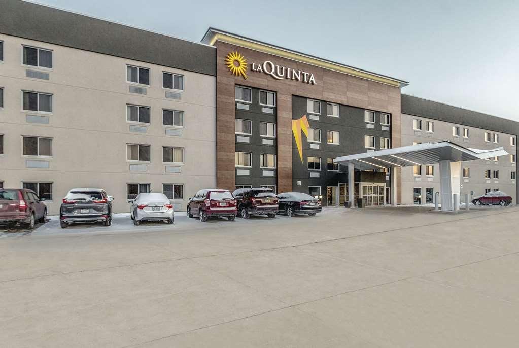La Quinta Inn Cleveland Airport North