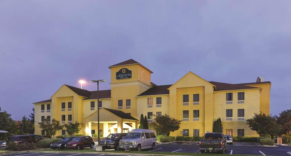 La Quinta Inn And Suites Locust Grove