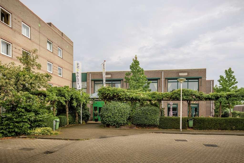 Hotel Campanile Amersfoort