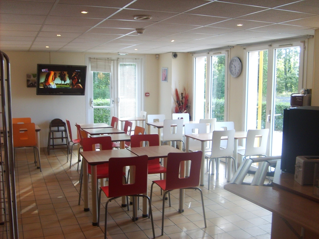 Hotel Première Classe Dunkerque Sud - Loon Plage