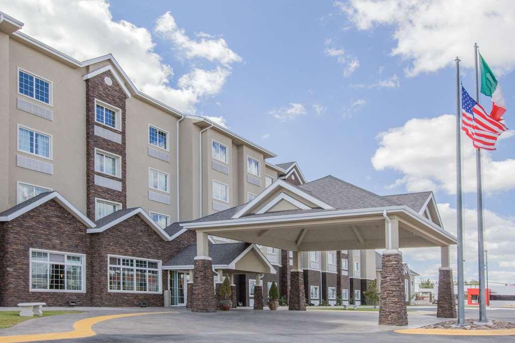Microtel Inn & Suites Cuauhtemoc
