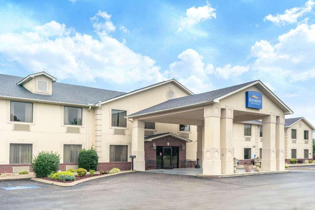 Baymont Inn & Suites Albany KY