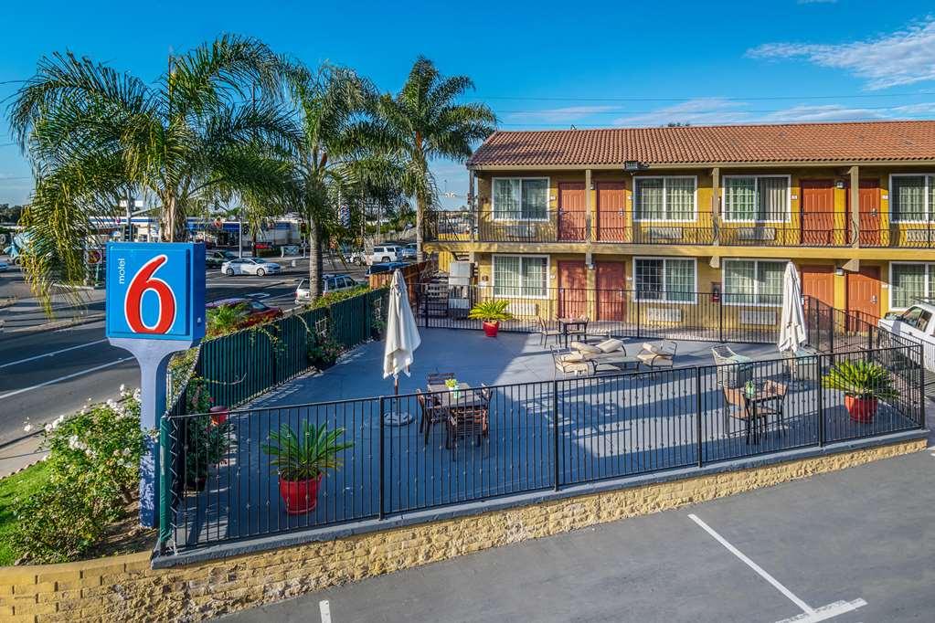Motel 6 San Diego Southbay