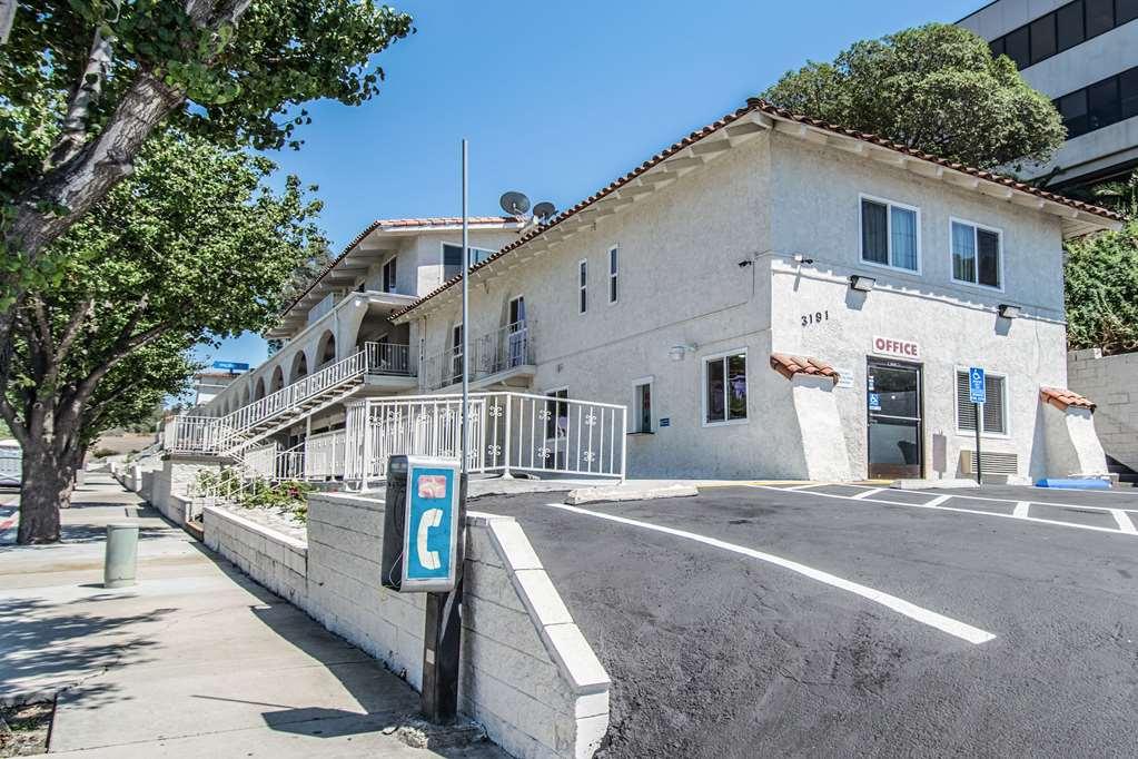 Motel 6 Orange - Anaheim