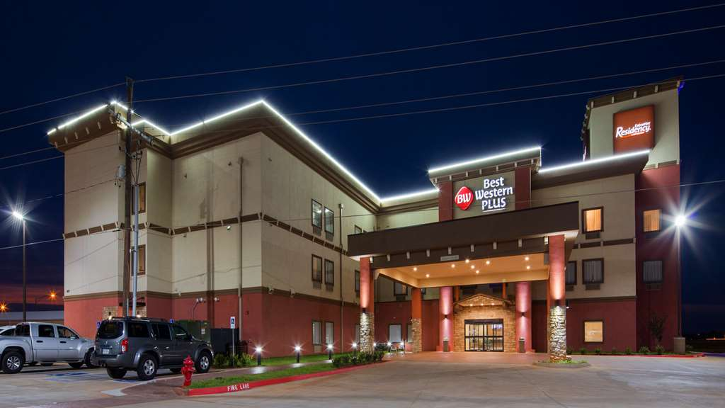 Best Western Plus/Executive Residency Elk City