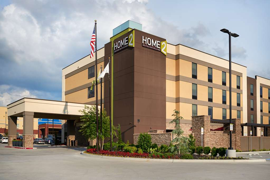 Home2 Suites by Hilton Muskogee