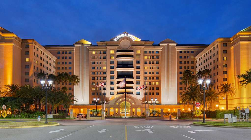The Florida Hotel & Conference