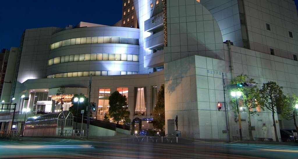 Best Western Rembrandt Hotel Tokyo