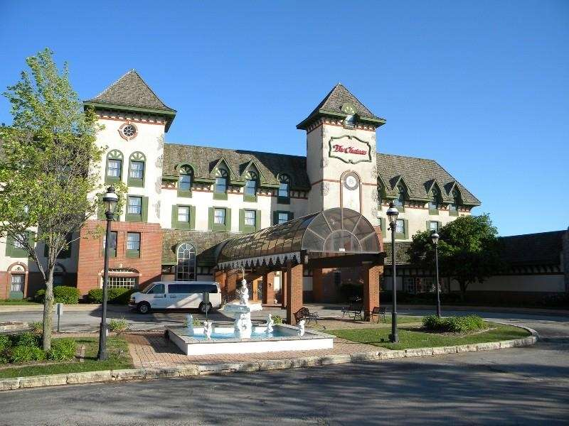 The Chateau Hotel & Conference Center