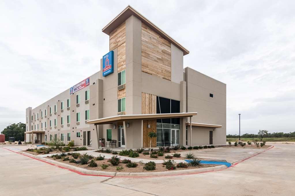 Studio 6 Colorado City, TX