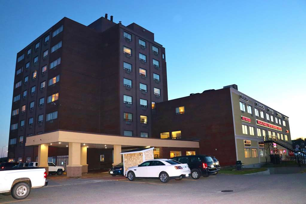 Canadas Best Value Inn Saint John