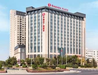 Ramada Plaza Hotel Lianyungang
