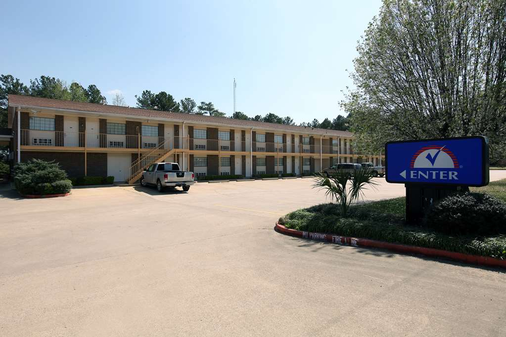 Americas Best Value Inn Tyler/winona