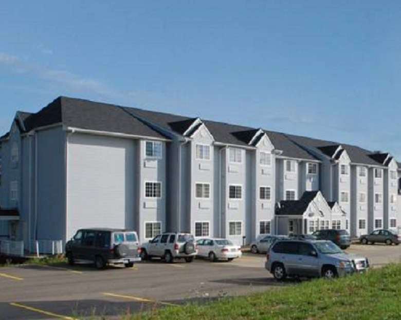 Knights Inn & Suites, St Clairsville