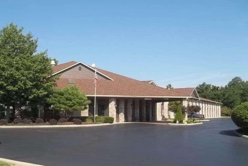 Baymont Inn & Suites Delaware