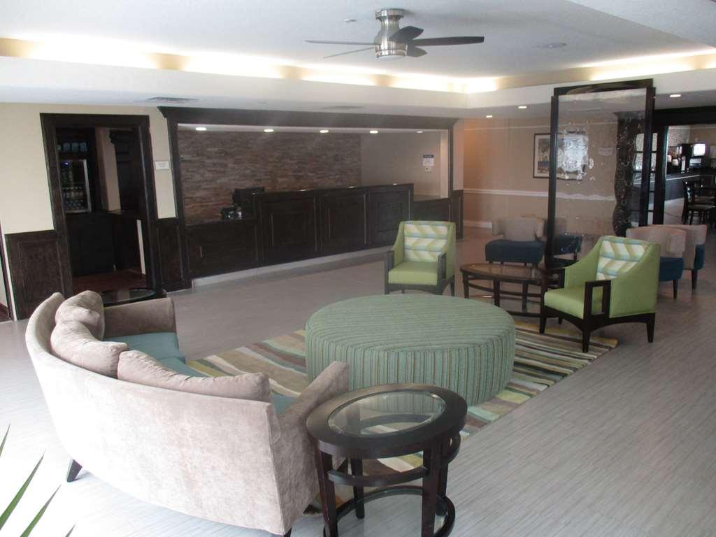 Best Western Galveston West Beach Hotel - Galveston, TX 77554