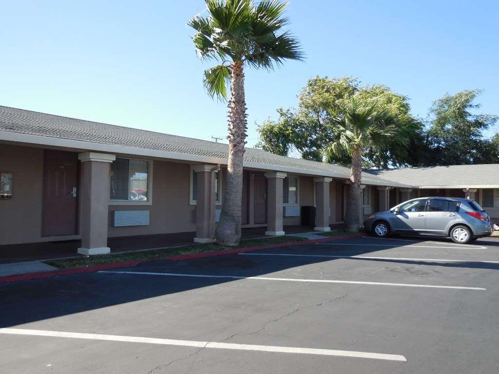 Americas Best Value Inn - Antioch / Bay Area - Antioch, CA 94509
