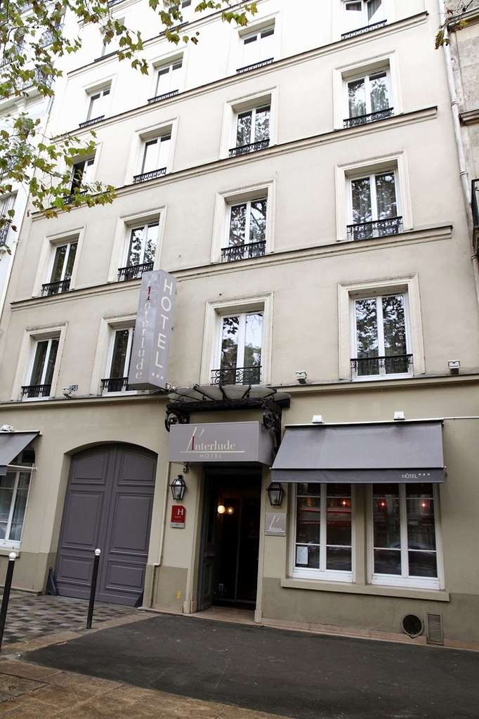 Linterlude Hotel