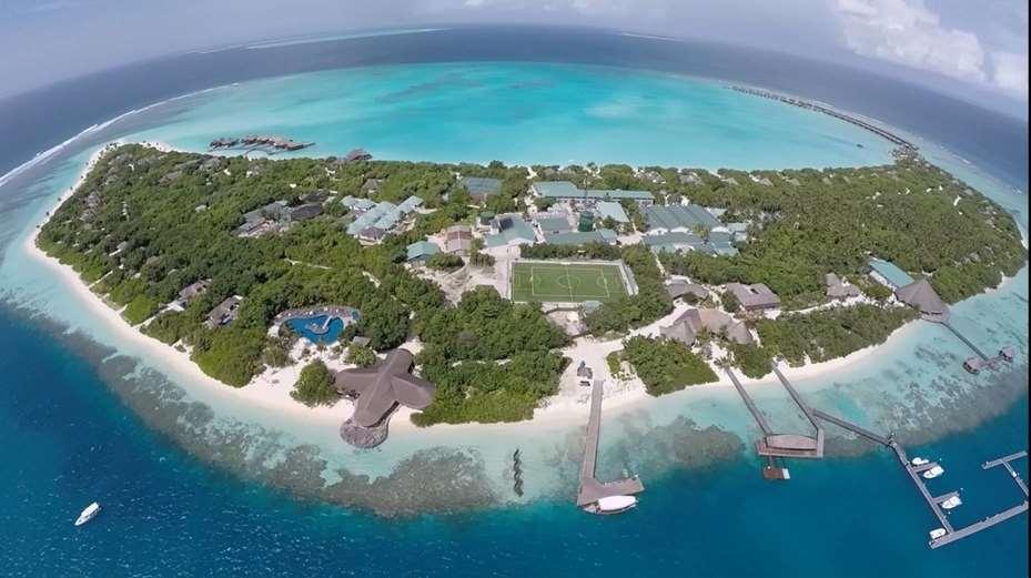Island Hideaway Spa Resort & Marina