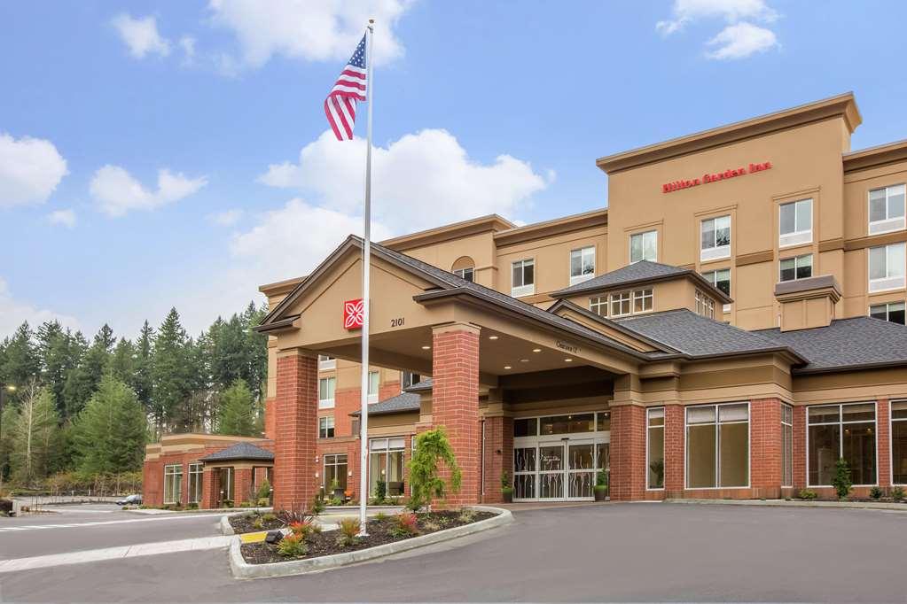 Hilton Garden Inn Olympia