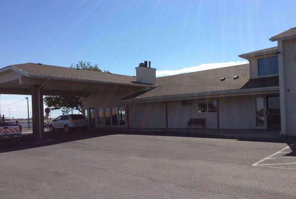 Days Inn Cedars Inn & Suites Ritzville