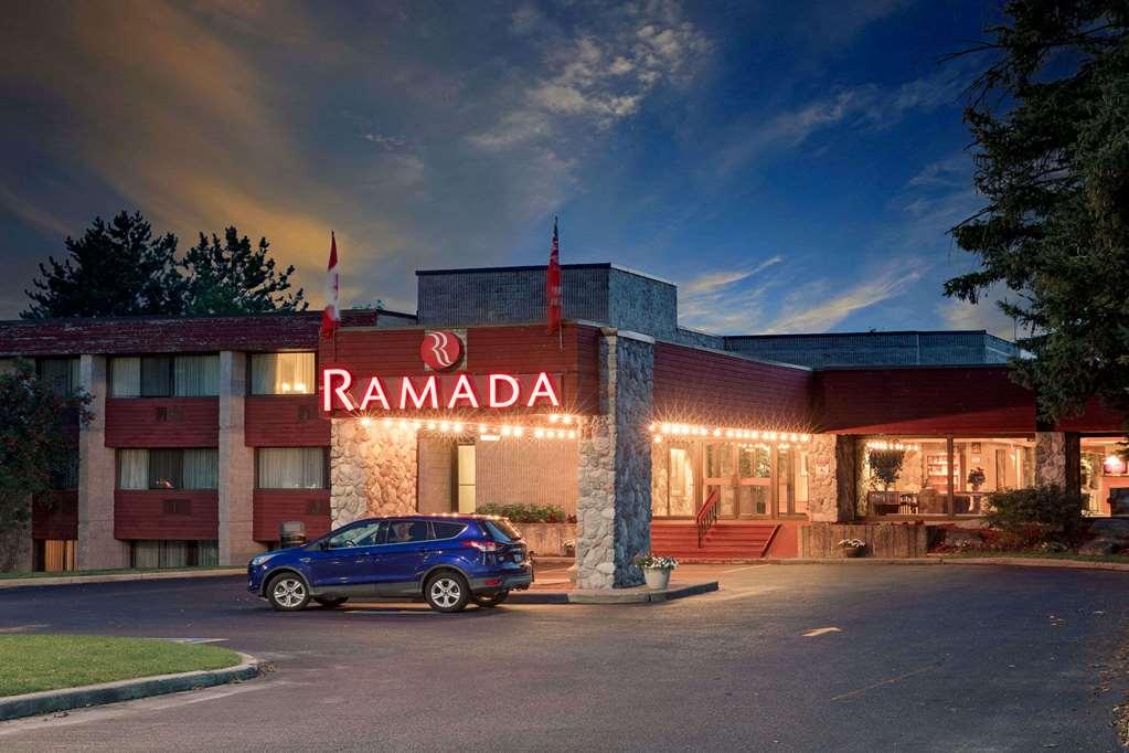 Ramada Pinewood Park Resort North Bay