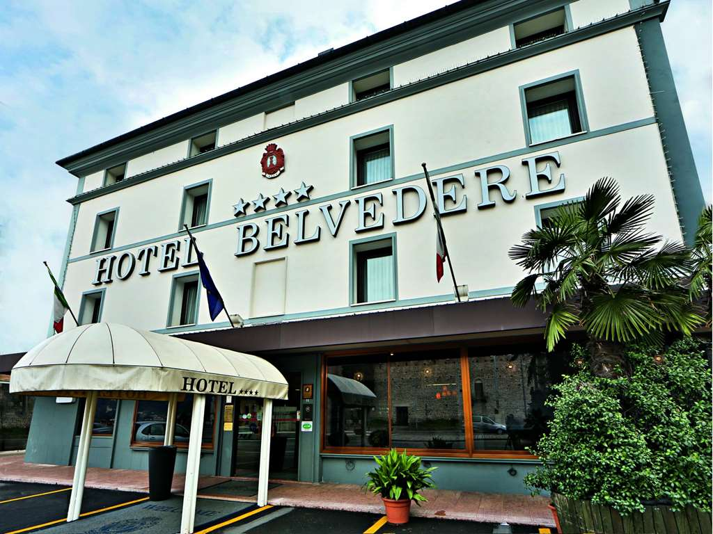 Bonotto Hotel Belvedere