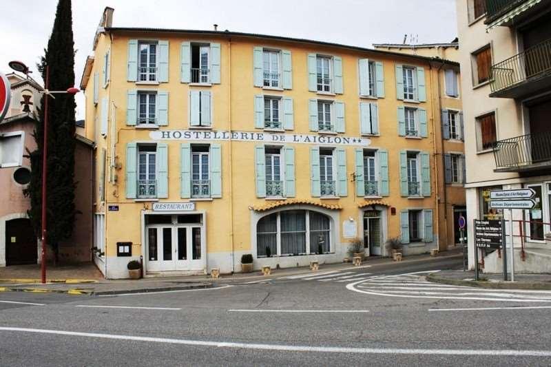 Hostellerie de l'Aiglon