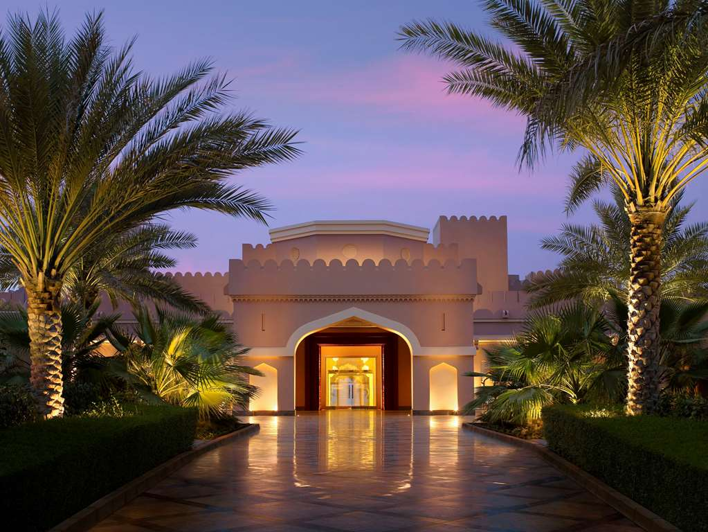 Al Husn at Barr Al Jissah Resort & Spa