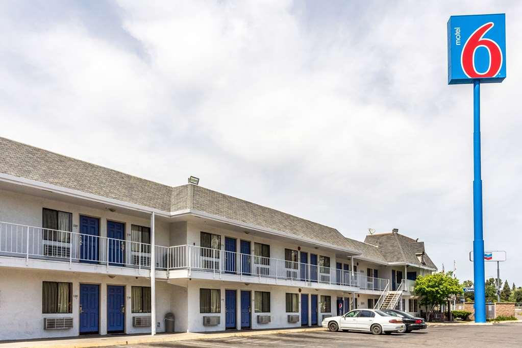 Motel 6 Fresno - Belmont Ave