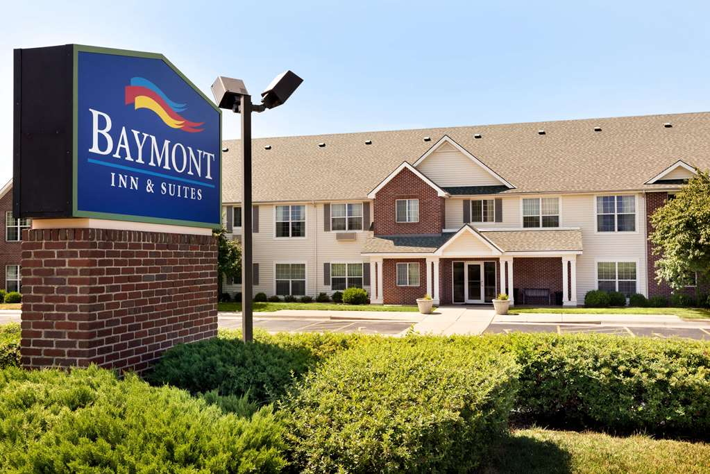 Baymont Inn & Suites Wichita East