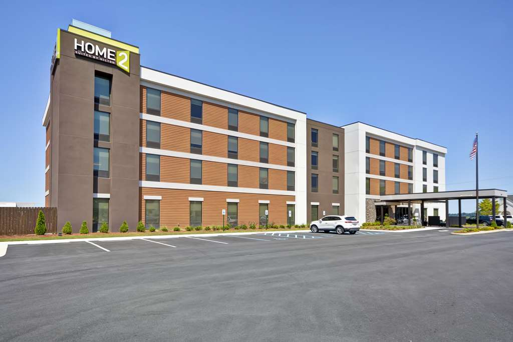 Home2 Suites by Hilton Ingalls Harbor