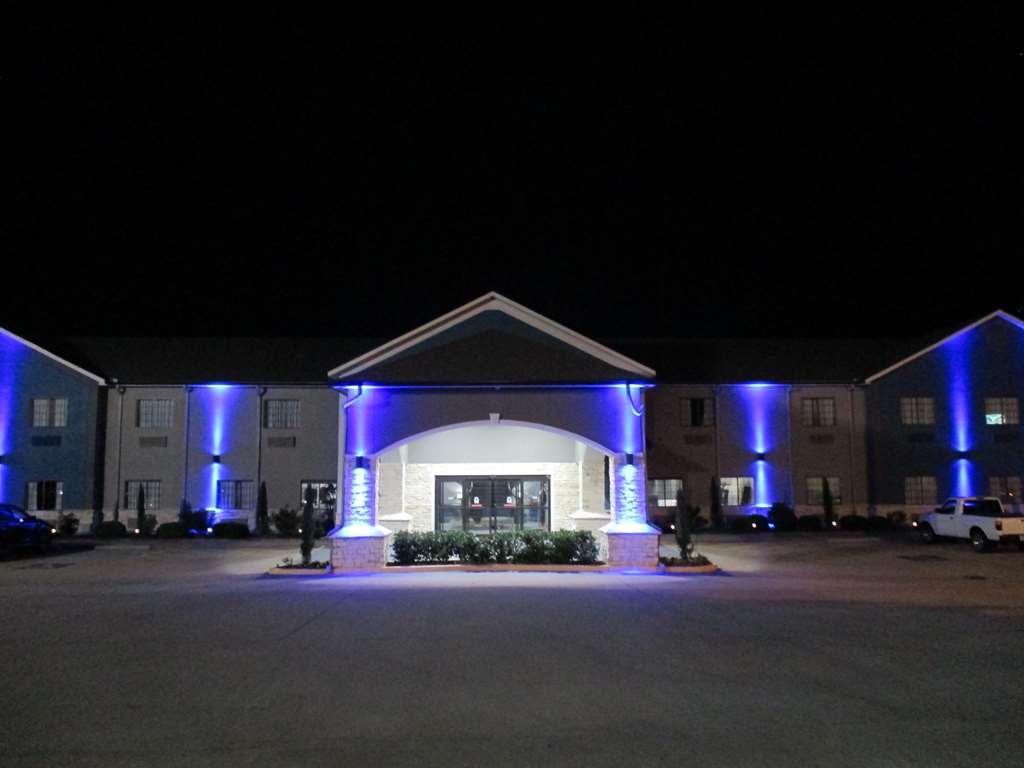 Best Western Inn & Stes EOD Spring Atoka