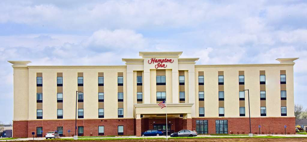 Hampton Inn by Hilton Kirksville