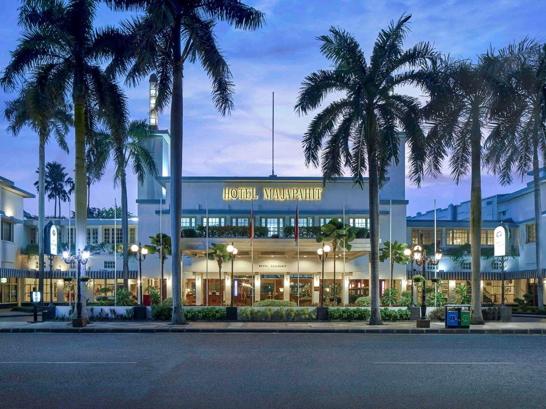 Hotel Majapahit Surabaya (Opening January 2018)
