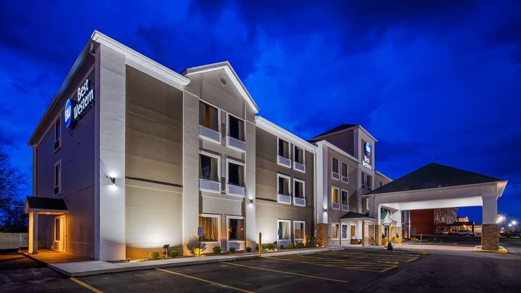 Best Western O'Fallon Hotel