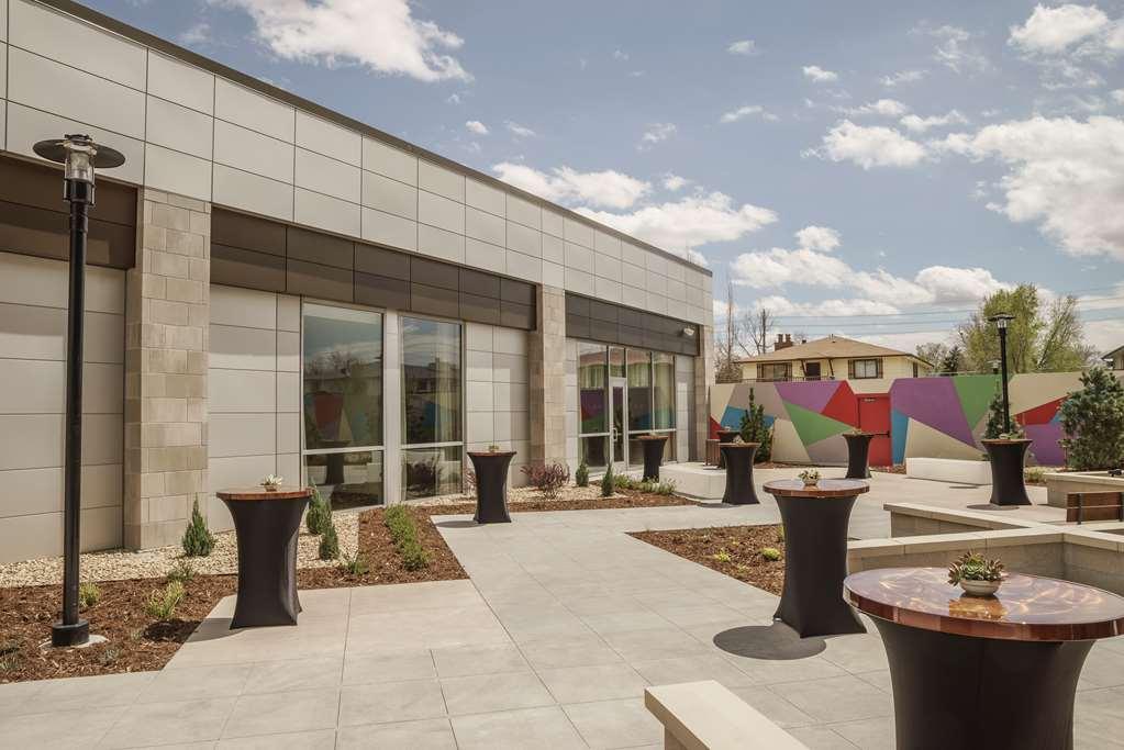 Hyatt Regency Aurora-Denver