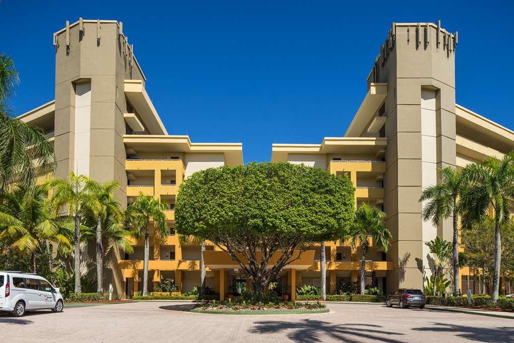 Hyatt Residence Club Dorado Hacienda Del Mar - Dorado, PR 00646