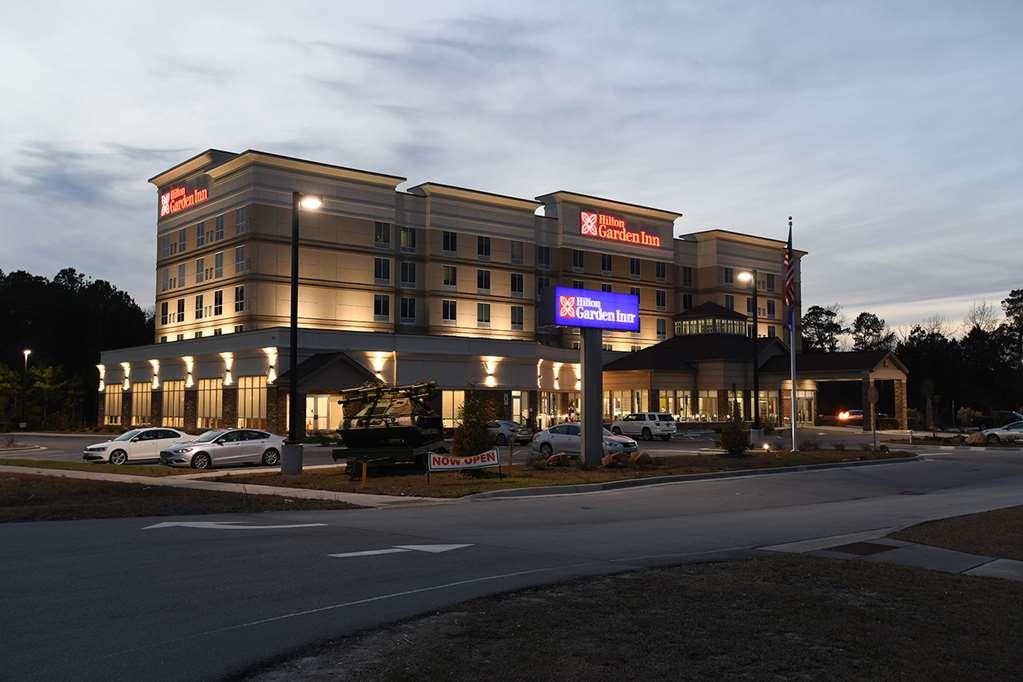 Hilton Garden Inn Jacksonville