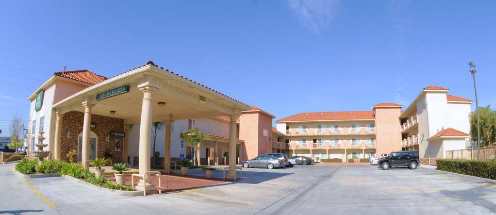 Guesthouse Inn & Suites Pico Rivera /Downey
