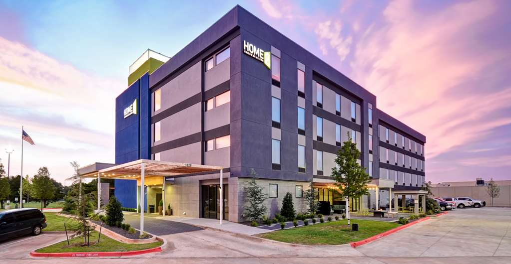 Home2 Suites by Hilton El Reno