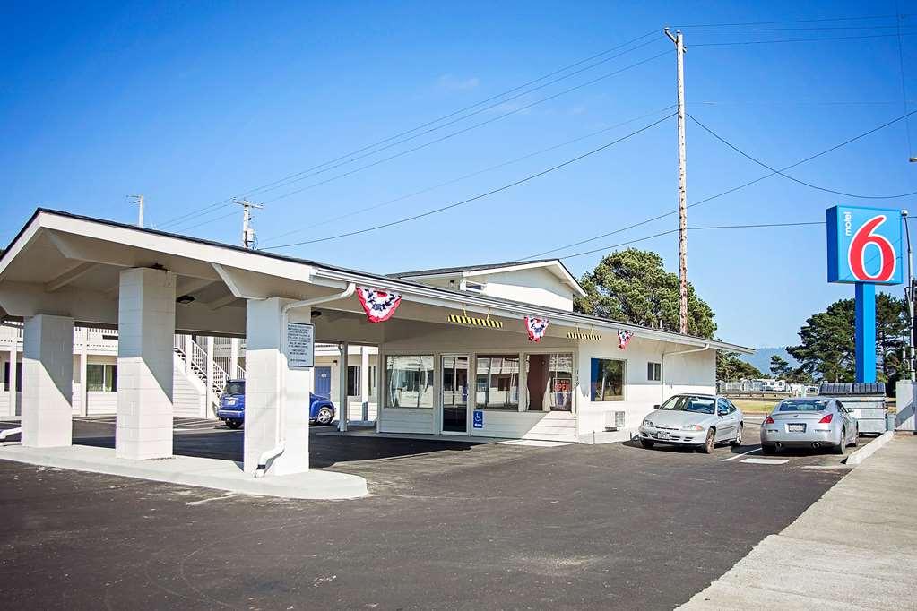 Motel 6 Crescent City
