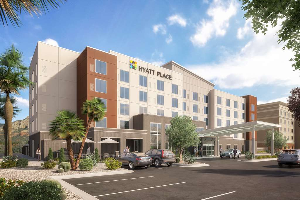 Hyatt Place St George